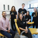 Peak Dental Dentist Award Team | Peak Dental Arts - North Vancouver