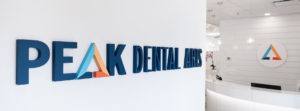 entrance of Peak Dental Arts | Peak Dental Arts - North Vancouver
