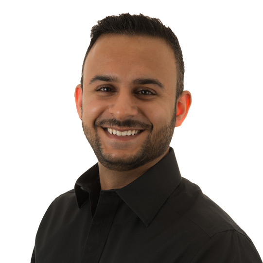 Omar | Peak Dental Arts - North Vancouver