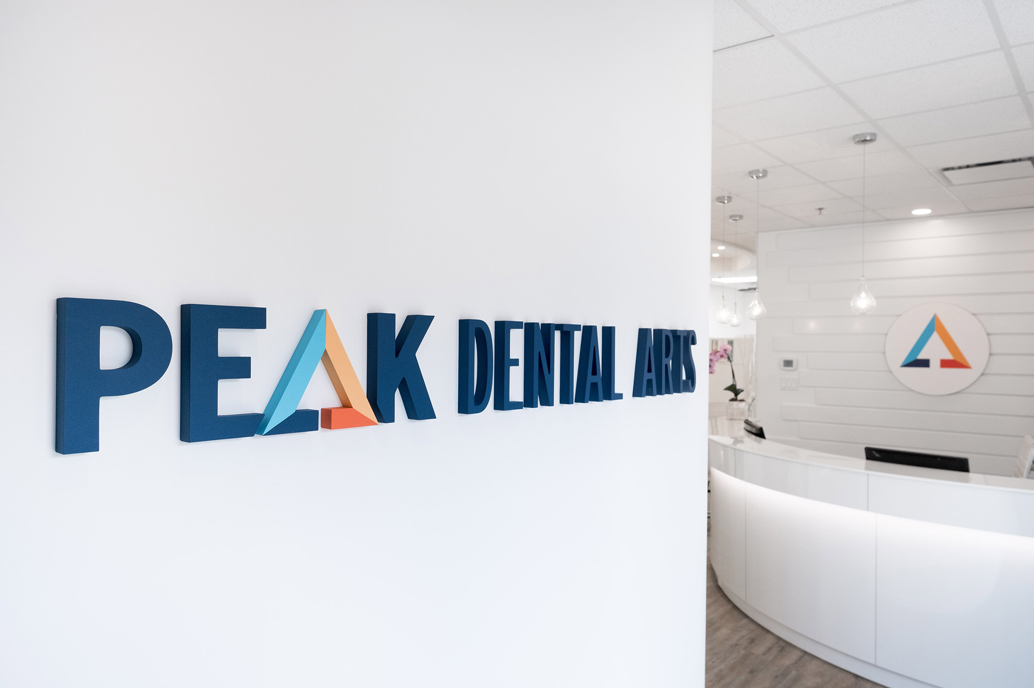 image of entrance Peak Dental Arts | Peak Dental Arts - North Vancouver