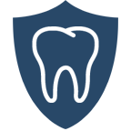 mouth guard shield icon | Peak Dental Arts - North Vancouver