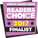 North Shore News Readers Choice | Peak Dental Arts - North Vancouver