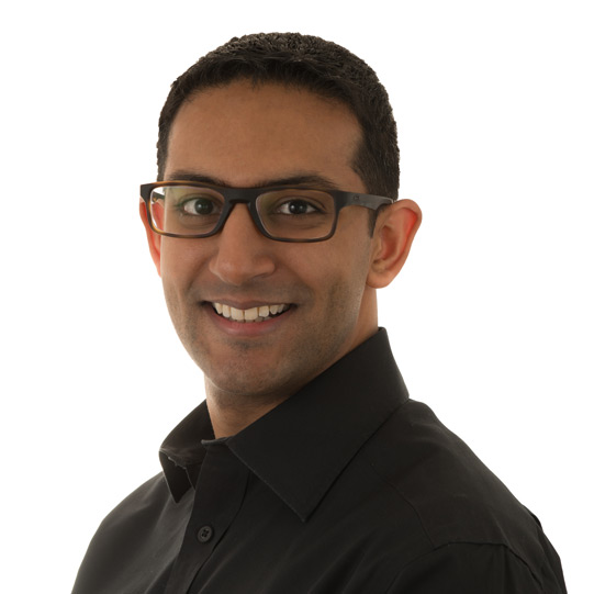 Dr. Zia | Peak Dental Arts - North Vancouver