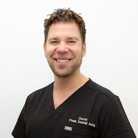 David | Certified Dental Assistant | Peak Dental Arts - North Vancouver