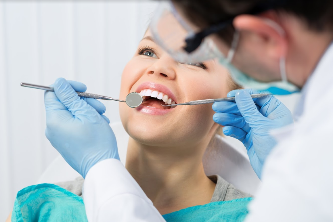dental bonding procedure | Peak Dental Arts - North Vancouver