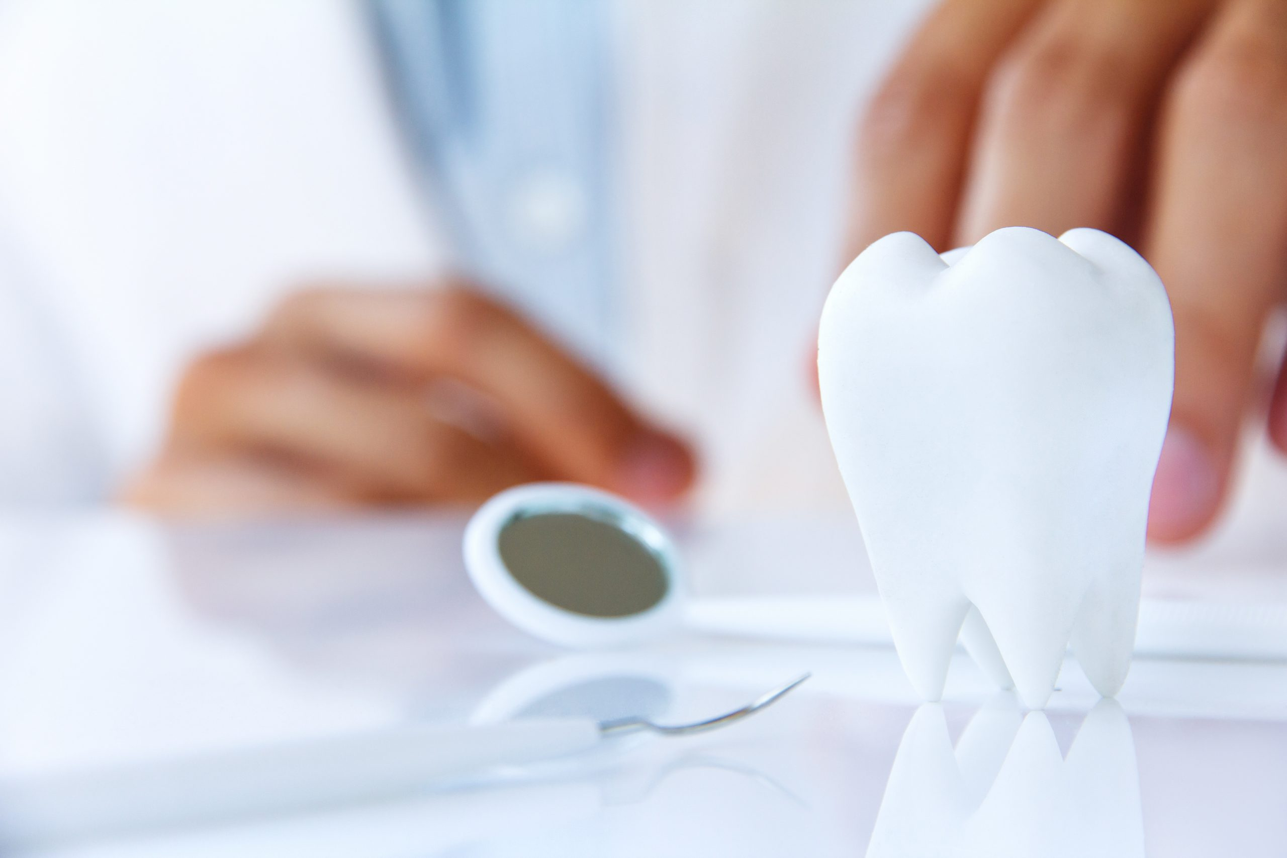 Choosing a Cosmetic Dentist in North Vancouver | Peak Dental Arts
