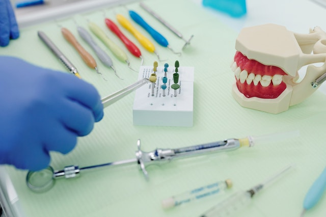 Cosmetic Dentistry Most Common Procedures | Peak Dental Arts